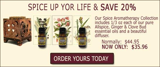 aromatherapy sale