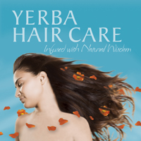 Yerba Hair Care logo