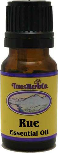 Rue Pure Essential Oil