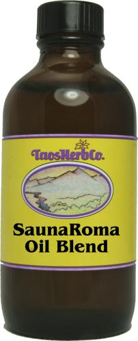 Sauna Roma Pure Essential Oil Blend