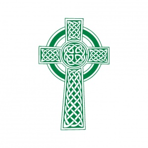 Cross prayer flag celtic cross prayer flag voltagebd Images