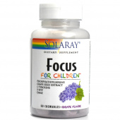Focus for Childresn 076280083781
