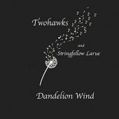 dandelion wind cd