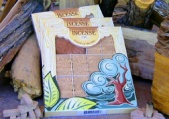 Pinon Incense Bricks