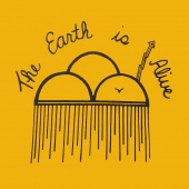Rain Cloud prayer flag